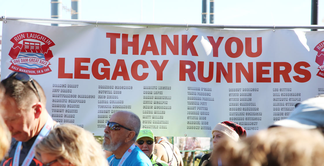 Legacy Runners Banner