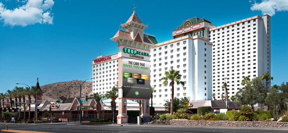 Laughlin Tropicana